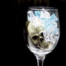 Oenofóbia – strach vo fľaši