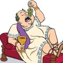 Odkiaľ pochádzalo prvé víno?