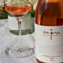 Ružové víno – pár vecí, ktoré by ste mali vedieť