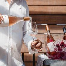 Ľahké víno – váš priateľ na dlhé večery