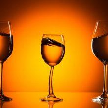 Oranžové víno – nový trend vo vinárstve