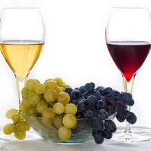Je biele víno zdravšie ako červené víno?