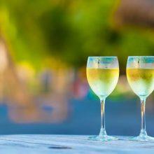 Biele víno a zdravie