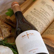 Mladé vína sochranou svätých