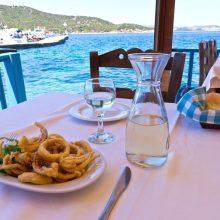 """Ochutnávka vína nesmie chýbať na """"to do"""" liste v Grécku"""
